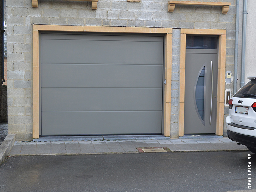 Reglage moteur porte de garage 28 images reglage of for Porte garage hormann
