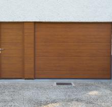 Diverses portes Hörmann