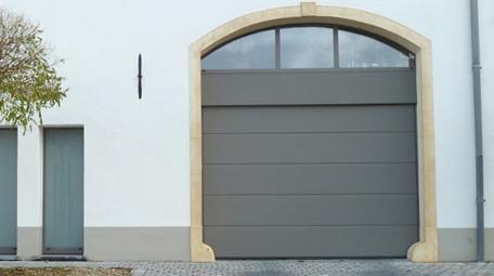 Porte de garage Hörmann
